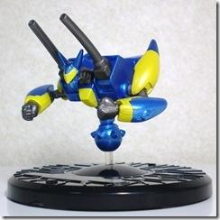 Xヘッドキャノン ☆4 光属性 機械族